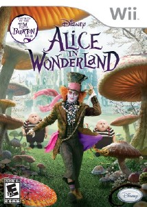 Alice in Wonderland (2010/Wii/ENG)