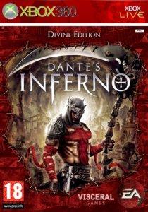 Dante's Inferno [2010/RUS] XBOX360