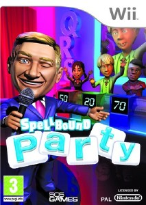Spellbound Party (2010/Wii/ENG)