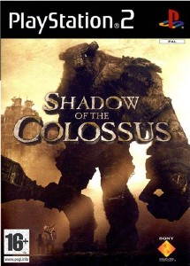 Shadow of the Colossus (2005/PS2/RUS)