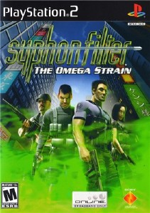Syphon Filter: The Omega Strain (2004/PS2/RUS)