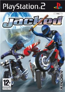 Jacked (2006/PS2/RUS)
