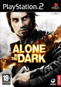 Alone in the Dark (2008/PS2/RUS)