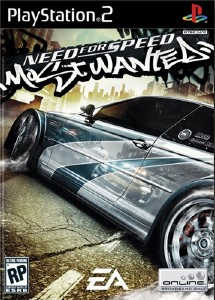 Need for Speed: Most Wanted (2005/PS2/RUS)