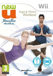 New U Fitness Yoga and Pilates (2010/Wii/ENG)