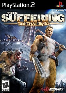The Suffering: Ties That Bind (2005/PS2/RUS)