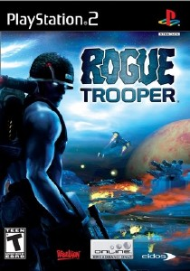 Rogue Trooper (2006/PS2/RUS)