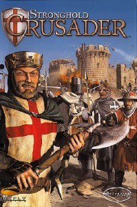 Stronghold: Crusader (2002/PC/RUS)