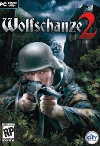 Wolfschanze 2 (2009/PC/RUS)