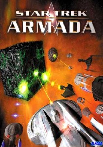 Star Trek: Armada (2000/PC/RUS)