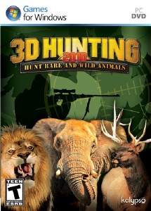 3D Hunting 2010 (2010/PC/RePack/RUS)
