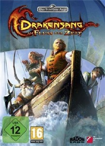 Drakensang: The River of Time (2010/PC/RePack/RUS)