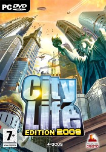 City Life Edition 2008 (2008/PC/RePack/RUS)