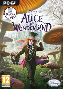 Alice in Wonderland (2010/PC/RePack/RUS)
