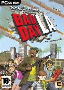 American McGee Presents: Bad Day L.A. (2006/PC/RUS)