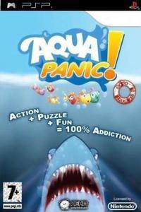 Aqua Panic [Patched] [RIP][CSO][RUS]