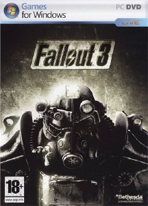 Fallout 3 Collector's Edition (2008/PC/RUS)