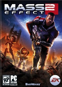 Mass Effect 2 (2010/PC/RePack/RUS)