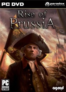 Rise of Prussia (2010/PC/RePack/RUS)