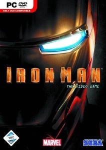 Iron Man (2008/PC/RUS)