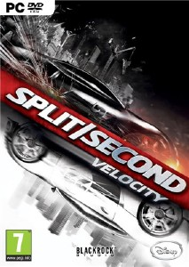 Split Second: Velocity (2010/PC/RePack/RUS)