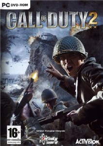 Call of Duty 2 (2005/PC/RUS)
