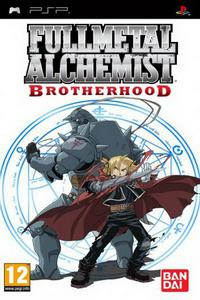Fullmetal Alchemist: Brotherhood (Patched)[FullRIP][CSO][Multi3][EU]