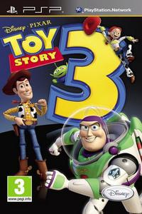 Toy Story 3: The Video Game [FULL][ISO][Multi3](Patched)