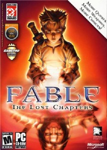 Fable: The Lost Chapters (2005/PC/RUS)