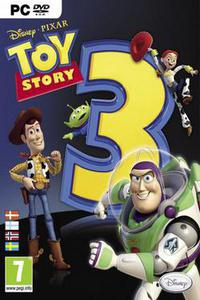 Toy Story 3: The Video Game (2010/RUS/ENG/Rip)