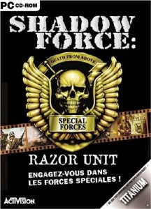 Shadow Force: Razor Unit (2002/PC/RUS)