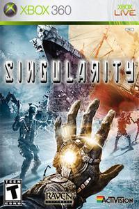 Singularity (2010/ENG/XBOX360/PAL)