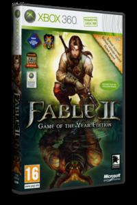 Fable 2:Game of the Year [RegionFree][RUSSOUND](SoftClub)