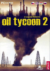 Oil Tycoon 2 (2005/PC/RUS)