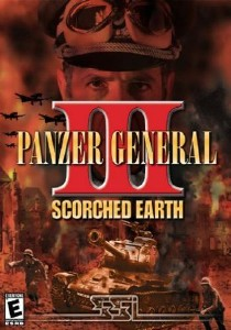 Panzer General 3 Assault & Scorched Earth (2000/PC/RUS)