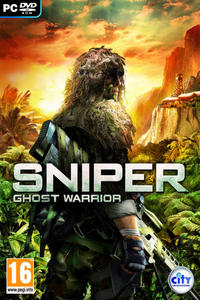 Sniper: Ghost Warrior (2010/ENG/RUS/RePack)