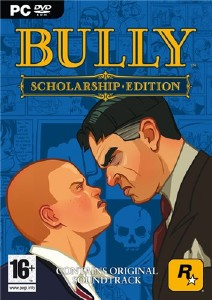 Bully: Scholarship Edition (2008/PC/RePack/RUS)