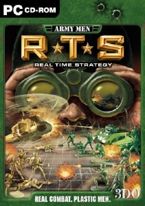 Army Men: RTS (2002/PC/RUS)