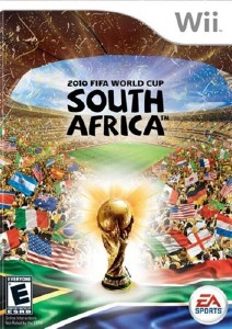 2010 FIFA World Cup: South Africa (2010/Wii/ENG)