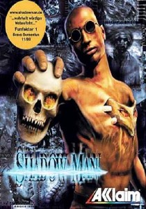 ShadowMan (1999/PC/RUS)