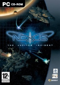 Nexus: The Jupiter Incident (2004/PC/RUS)