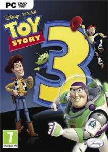 Toy Story 3: The Video Game (2010/PC/RePack/RUS)