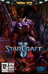 StarCraft 2: Wings of Liberty (2010/RUS/DC)