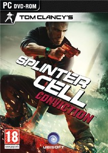 Tom Clancy's Splinter Cell: Conviction (2010/PC/RePack/RUS)