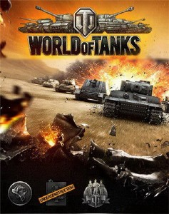 World of Tanks (2010/PC/RUS)