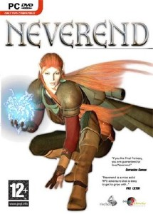 Neverend (2005/PC/RUS)