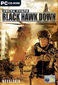 Delta Force: Black Hawk Down (2003/PC/RUS)