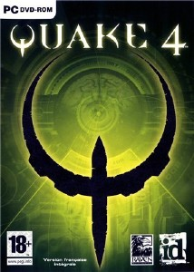 Quake 4 (2005/PC/RePack/RUS)