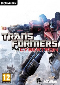 Transformers: War for Cybertron (2010/PC/RePack/RUS)