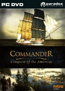 Commander: Conquest Of The Americas (2010/PC/RePack/RUS)